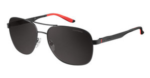 Carrera CARRERA 8015/S 003/M9 GREY PZMTT BLACK (GREY PZ)