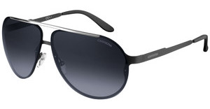 Carrera CARRERA 90/S 003/HD GREY SFMTT BLACK (GREY SF)