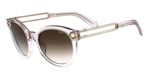Chloé CE693S 272 CRYSTAL TURTLEDOVE