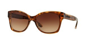 DKNY DY4132 368713 DARK BROWN GRADIENTDARK TORTOISE CRYSTAL