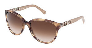 Escada SES352 06HN BROWN GRADIENTMARRONE TRASPARENTE STRIATO