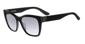 Karl Lagerfeld KL899S 126 BLACK-GREY