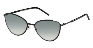 Marc Jacobs MARC 33/S 65Z/VK GREY FLASHBLACK (GREY FLASH)