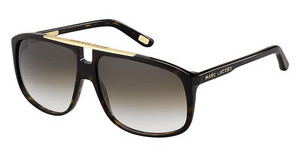 Marc Jacobs MJ 252/S 086/JS BROWN SFDKHAVANA
