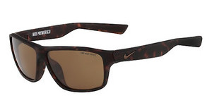 Nike NIKE PREMIER 6.0 EV0789 250 MATTE TORTOISE WITH BROWN  LENS
