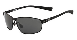 Nike NIKE STRIDE EV0708 001 BLACK WITH GREY  LENS