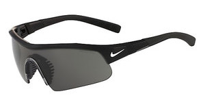 Nike SHOW X1 PRO EV0644 008 BLACK/GREY/ORANGE BLAZE LENS