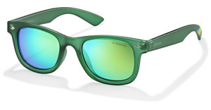Polaroid Kids PLD 8009/N PVJ/K7 GREEN SP PZTRDKGREEN (GREEN SP PZ)