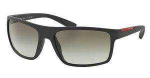 Prada Sport PS 02QS TFZ0A7 GREY GRADIENTGREY RUBBER