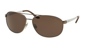 Ralph Lauren RL7048 928473 BROWNMATTE BROWN