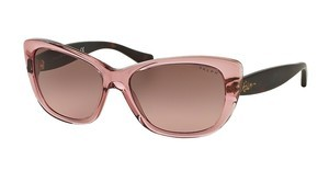 Ralph RA5190 137614 BROWN ROSE GRADIENTWINE/SATIN DARK TORTOISE