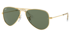 Ray-Ban Junior RJ9506S 223/71 GREENGOLD
