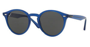 Ray-Ban RB2180 616587 GREYBLUE