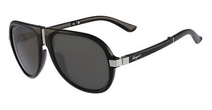 Salvatore Ferragamo SF662SP 001 BLACK