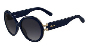Salvatore Ferragamo SF780S 414 BLUE