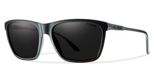 Smith DELANO PK DL5/3G BLACKMTT BLACK (BLACK)