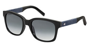 Tommy Hilfiger TH 1203/S D28/JJ GREY SFSHN BLACK