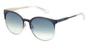 Tommy Hilfiger TH 1358/S K20/IT BLUE SFGDBLGLTTR (BLUE SF)