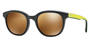 Vogue VO2730S W44/6H BROWN MIRROR GOLDMATTE BLACK