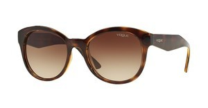 Vogue VO2992S W65613 BROWN GRADIENTDARK HAVANA