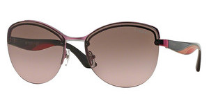 Vogue VO3972S 977/14 VIOLET GRADIENT BROWNLIGHT PINK