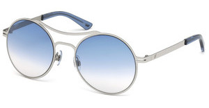 Web Eyewear WE0171 16W blau verlaufendpalladium glanz