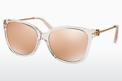 サングラス Michael Kors MARRAKESH (MK6006 3014R1) - ローズ, Rose