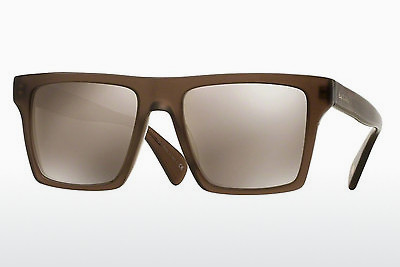 サングラス Paul Smith BLAKESTON (PM8258SU 13335A) - ブラウン