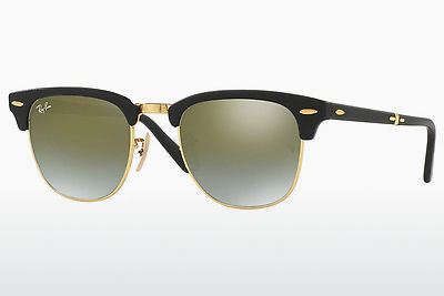 サングラス Ray-Ban CLUBMASTER FOLDING (RB2176 901S9J) - ブラック