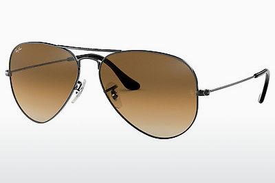 サングラス Ray-Ban AVIATOR LARGE METAL (RB3025 004/51) - グレー