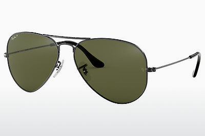 サングラス Ray-Ban AVIATOR LARGE METAL (RB3025 004/58) - グレー