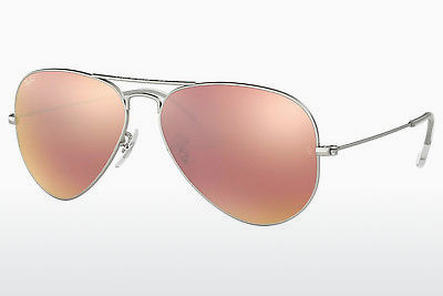 サングラス Ray-Ban AVIATOR LARGE METAL (RB3025 019/Z2) - シルバー