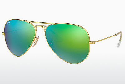 サングラス Ray-Ban AVIATOR LARGE METAL (RB3025 112/19) - ゴールド