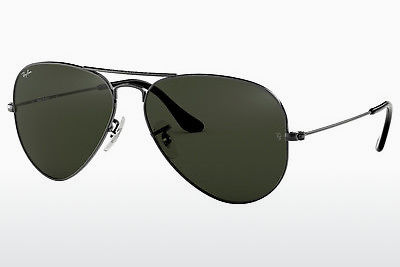 サングラス Ray-Ban AVIATOR LARGE METAL (RB3025 W0879) - グレー