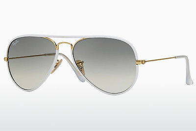 サングラス Ray-Ban AVIATOR FULL COLOR (RB3025JM 146/32) - ゴールド