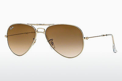サングラス Ray-Ban AVIATOR FOLDING (RB3479 001/51) - ゴールド