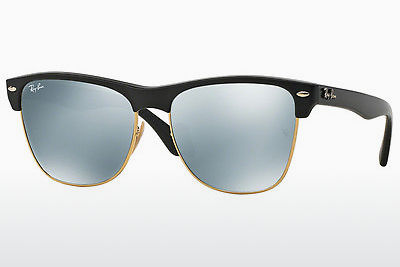 サングラス Ray-Ban CLUBMASTER OVERSIZED (RB4175 877/30) - ブラック
