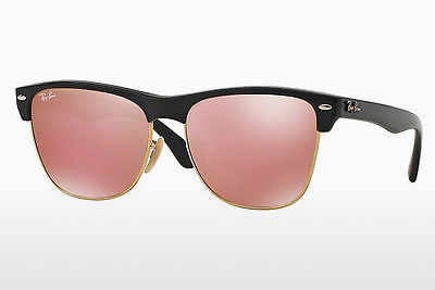 サングラス Ray-Ban CLUBMASTER OVERSIZED (RB4175 877/Z2) - ブラック