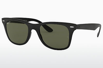 サングラス Ray-Ban WAYFARER LITEFORCE (RB4195 601S9A) - ブラック