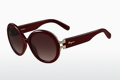 サングラス Salvatore Ferragamo SF780S 603