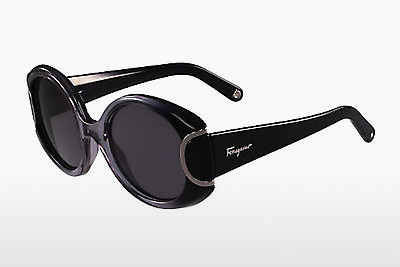 サングラス Salvatore Ferragamo SF811S SIGNATURE 013
