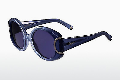 サングラス Salvatore Ferragamo SF811S SIGNATURE 450