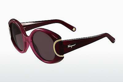 サングラス Salvatore Ferragamo SF811S SIGNATURE 605