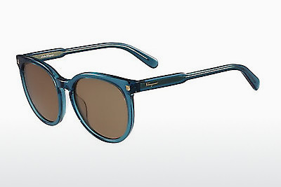 サングラス Salvatore Ferragamo SF816S 416