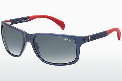 サングラス Tommy Hilfiger TH 1257/S 4NK/JJ - ブルー