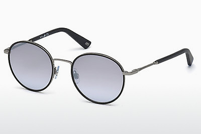 サングラス Web Eyewear WE0167 12C - グレー, Dark, Shiny