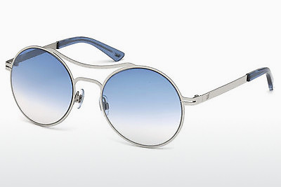 サングラス Web Eyewear WE0171 16W - シルバー, Shiny, Grey