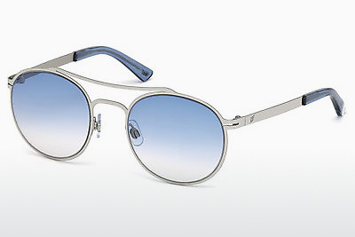 サングラス Web Eyewear WE0172 16W - シルバー, Shiny, Grey