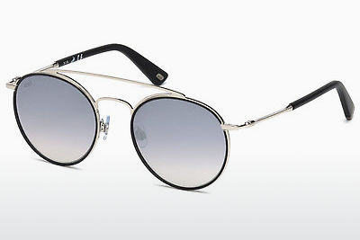 サングラス Web Eyewear WE0188 14C - グレー, Shiny, Bright