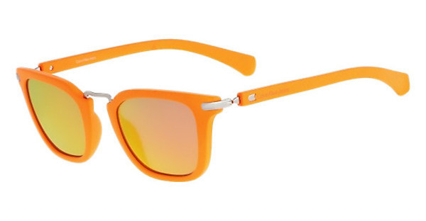 Calvin Klein CKJ775S 800 MATTE ORANGE